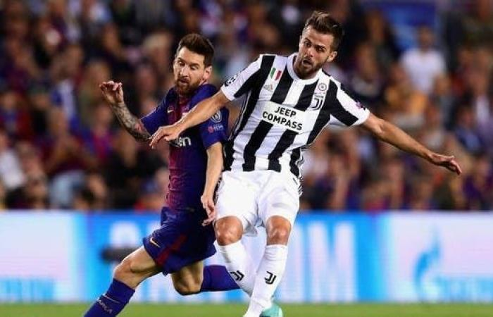 """ساري: بيانيتش سيغادر إلى برشلونة في """"قمة مستواه"""""""