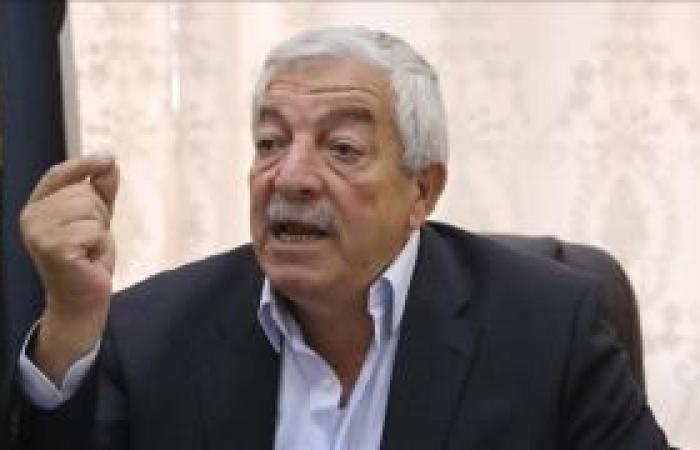فلسطين | العالول: خطر الاحتلال لا يزال قائماً حتى لو لم يُعلَن الضم