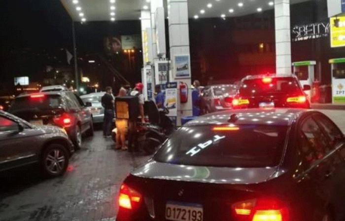 شحّ في تسليم البنزين… فهل من أزمة؟