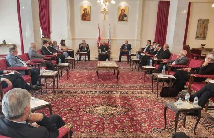 مجلس الروم الكاثوليك: نصرّ على تمثيلنا في أي لقاء وطني ميثاقي