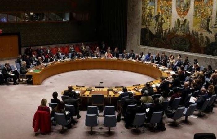 السعودية   المعلمي: نتوقع من مجلس الأمن تمديد حظر أسلحة إيران