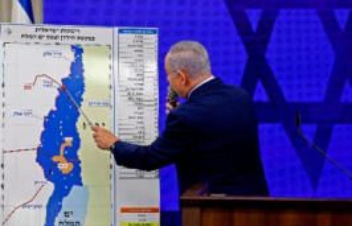 فلسطين   تحليل: نوايا إسرائيل تجاه الموعد النهائي للضم لا تزال مجهولة