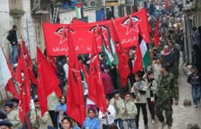 فلسطين | الديمقراطية تدعو لاستكمال خطوات التحلل من الاتفاقيات مع الاحتلال