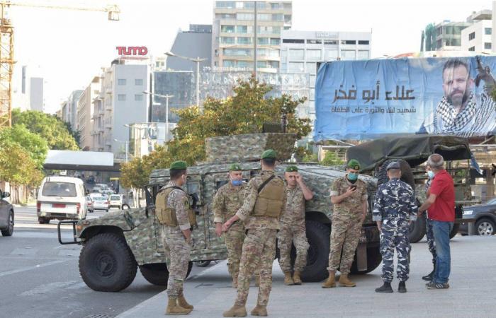 """الأزمة تتمدّد إلى """"صحن"""" الجيش.. وتقشّف في عهد رئيس كان قائده"""