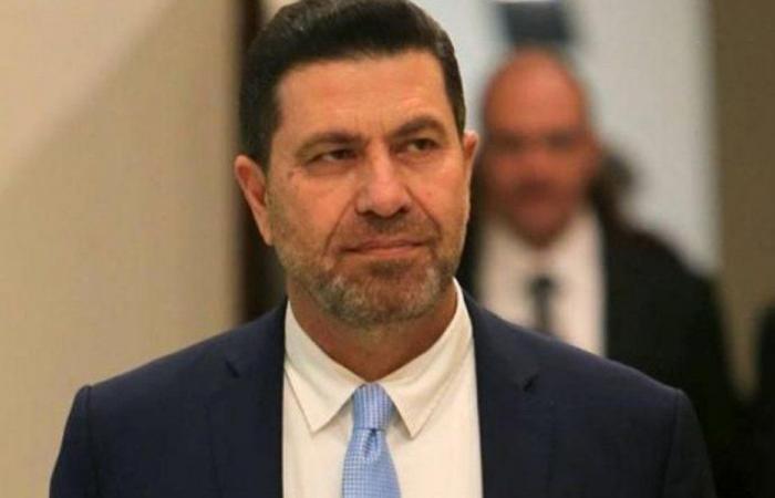 وزير الطاقة: تأخير تأمين الفيول سببه قضائي