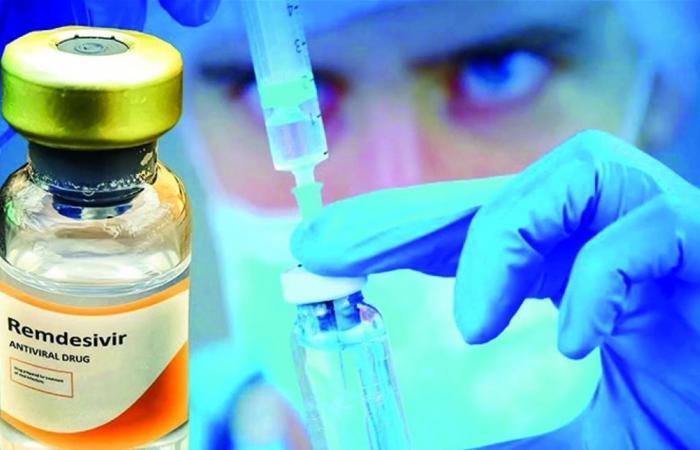أميركا تشتري 90% من المخزون العالمي لعقار 'ريميديسيفير'