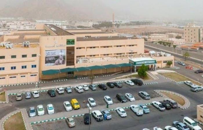 السعودية   25 ولادة لأمهات مصابات بفيروس كورونا في المدينة المنورة