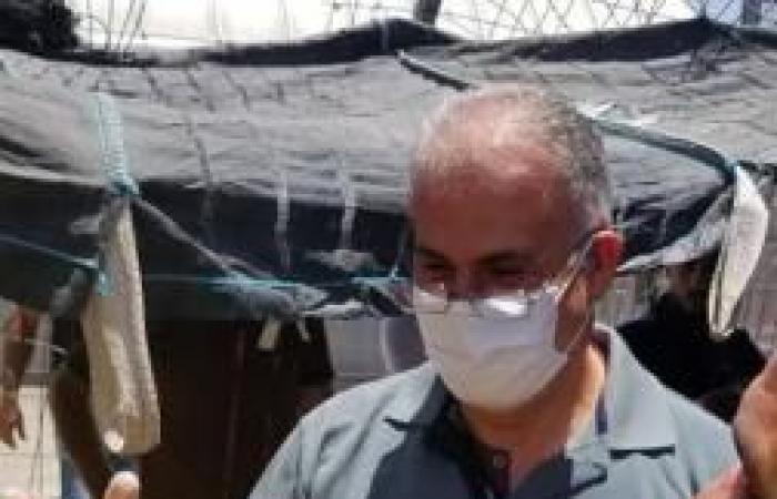 فلسطين | الإفراج عن الأسير أمجد قبها من برطعة