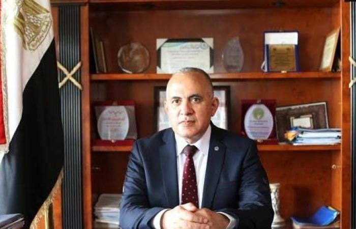 مصر | وزير الري المصري: إذا انهار سد النهضة فسيغرق السودان بالكامل