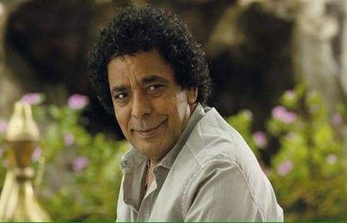محمد منير يطرح أغنيته الجديدة