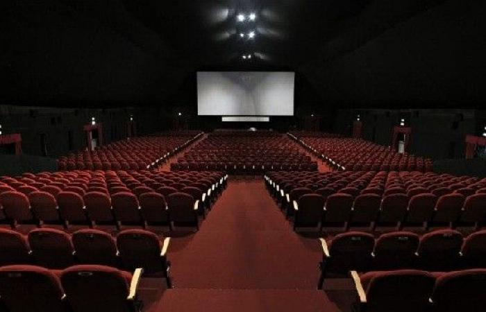 اجتماعات متكررة وتخوفات من الخسائر بغرفة صناعة السينما في مصر