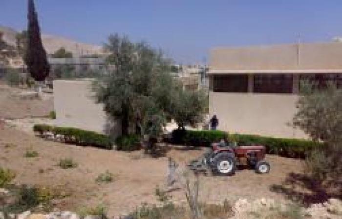 فلسطين | تأجيل الامتحان العملي للفرع الزراعي