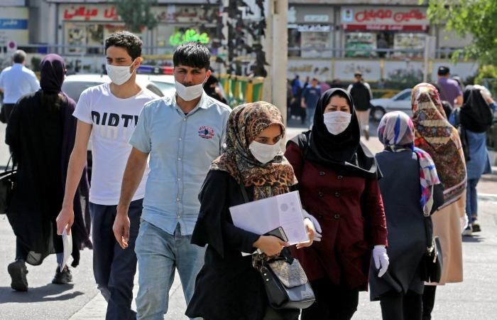 إيران | موجة كورونا جديدة في طهران و14 محافظة إيرانية