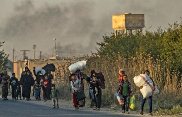 سوريا   روسيا تشترط 6 أشهر ومعبراً برياً واحداً لإدخال مساعدات لسوريا