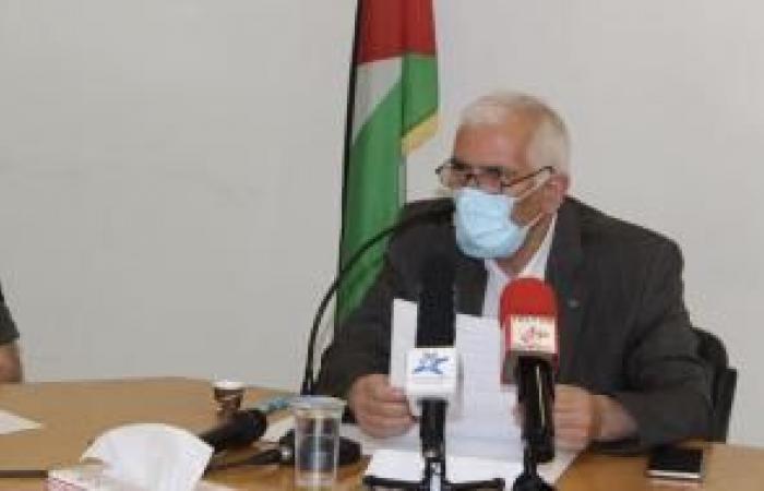 فلسطين   محافظ بيت لحم يعلن نتائج لجنة التحقيق في أحداث الدوار الروسي