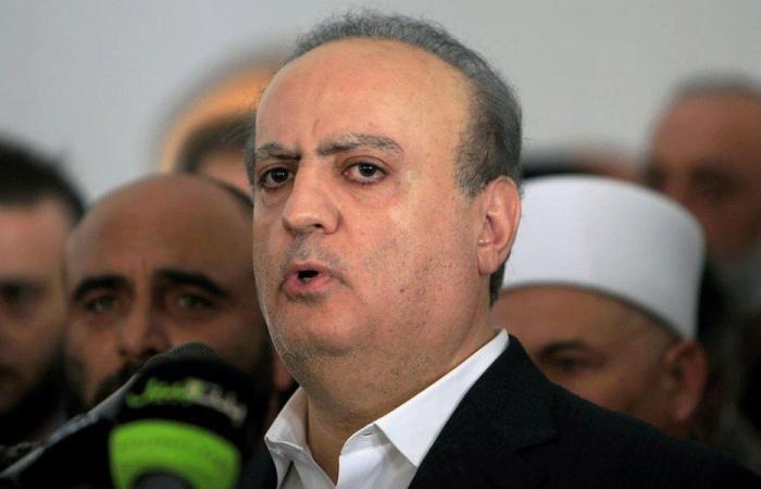 وهاب يحذر من هجرة لبنانية – سورية باتجاه أوروبا