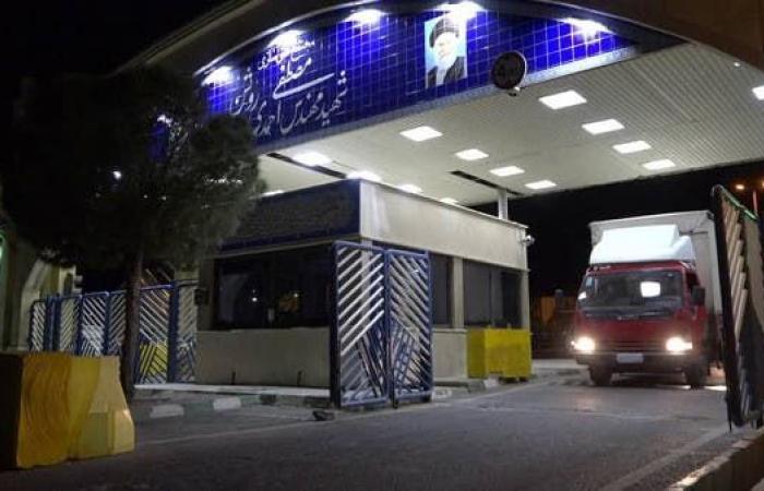 إيران | حادث غامض أدى إلى أضرار في محطة نووية إيرانية