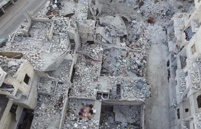 سوريا   الأمم المتحدة: غارات لروسيا والنظام بسوريا ترقى لجرائم حرب