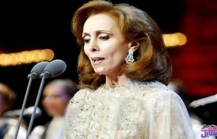 """ابنة فيروز تُهاجم لجنة """"مهرجانات بعلبك الدولية"""" وسط اتهامات بالمبالغة"""