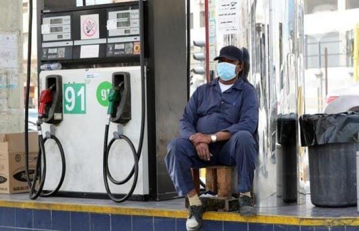 """""""أرامكو"""" تعلن أسعار البنزين الجديدة.. والتطبيق من السبت"""