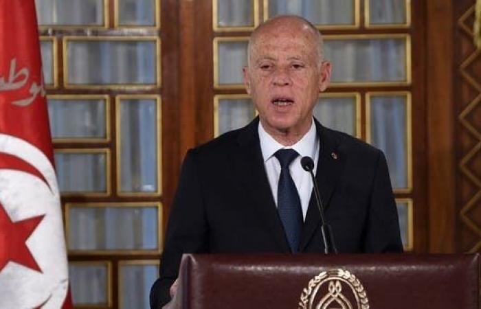 سعّيد: نعيش أخطر اللحظات على تونس