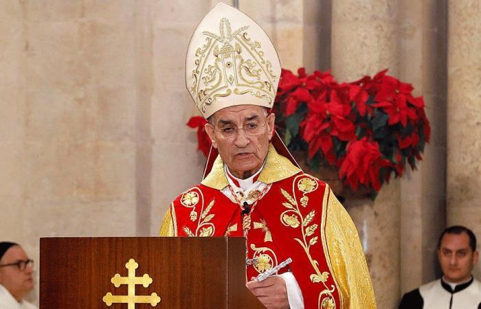 """صرخة الراعي تُدوّي خارج لبنان.. والفاتيكان على خط """"تحييد الكيان"""""""