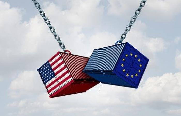 رسوم أميركية على واردات فرنسية بـ 1.3 مليار دولار