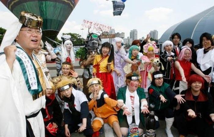 صادرات الصناعة الثقافية الكورية تتخطى 10 مليارات دولار