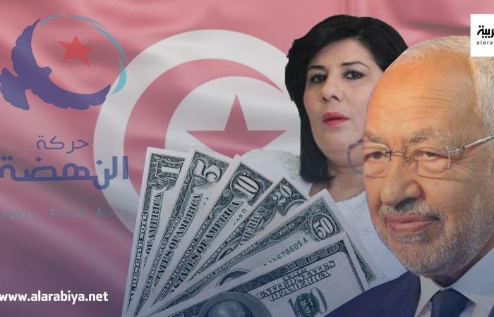 """اعتصام داخل برلمان تونس.. """"الدستوري"""" يتحدى الغنوشي"""