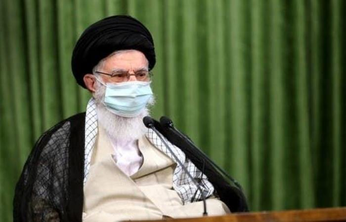 إيران | خامنئي يعارض ضمنيا استجواب أو عزل روحاني