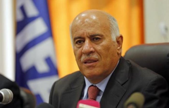 فلسطين | الرجوب، القيادي البارز في فتح الذي تحوم حوله الكثير من الشبهات
