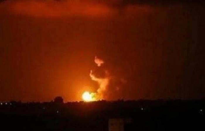 إيران | أنباء عن انفجار ضخم في مدينة مشهد الإيرانية