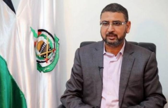 فلسطين | سامي أبو زهري: حان وقت رص الصفوف لمواجهة مؤامرة الضم الصهيوني