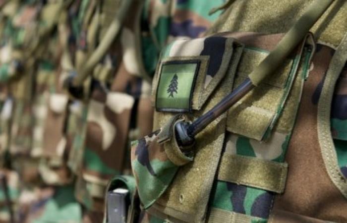 تعرض دورية وعدة مراكز للجيش لإطلاق نار واستشهاد أحد العسكريّين