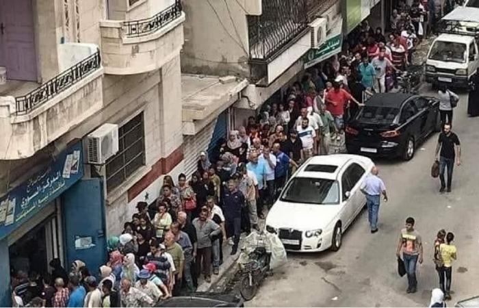 سوريا | كورونا يصيب قاضيين في دمشق ويتفشى في الساحل السوري