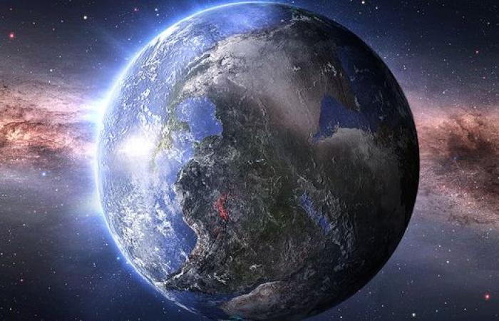 السعودية | فلكي سعودي يشرح قصة اقتراب كوكب المشتري من الأرض
