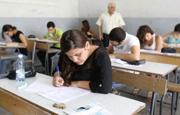 """طلاب """"اللبنانية"""" ضد """"امتحانات الموت"""".. والعمداء للتعايش مع الوباء"""