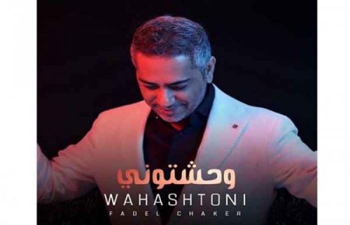 """الفنان فضل شاكر يعيد إنتاج أغنية """"وحشتوني"""" بقالب جديد"""