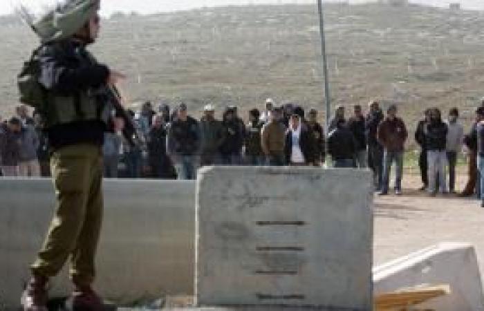 فلسطين | الاحتلال يمدد فترة السماح للعمال الفلسطينيين بالمبيت