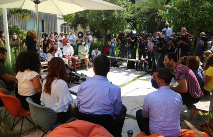 جبهة من 14 منظمة لبنانية ودولية تصدّياً للقمع وصوناً للحريات
