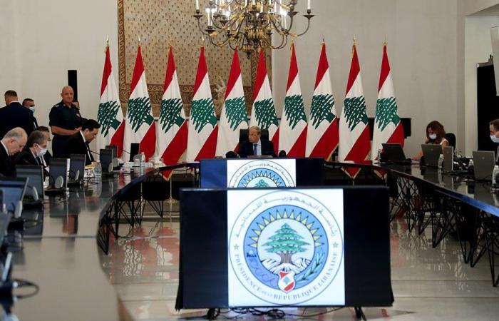 لبنان في قبضة «المعادلة الصعبة»