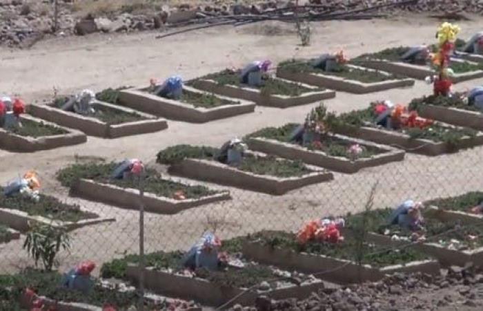 اليمن | ميليشيات الحوثي تتكبد نحو 2000 قتيل بمأرب والجوف في 18 يوماً