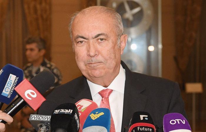 فؤاد مخزومي لـ «الأنباء»: مطلب البطريرك الراعي بتحييد لبنان محق