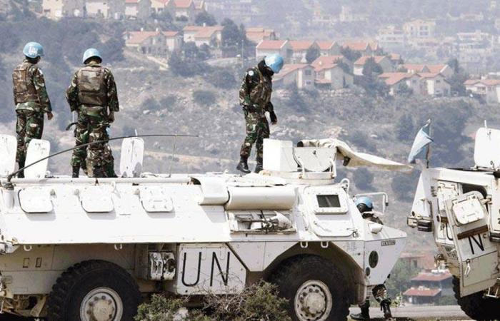 """""""اليونيفيل"""" تفتح تحقيقًا لكشف ملابسات الحادث جنوب لبنان"""