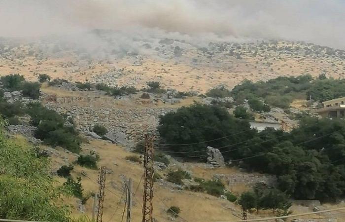 هدوء حذر يسود مناطق الاشتباكات