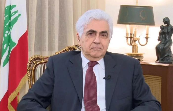 حتي لنظيره الأرميني: ملتزمونالمضي بالإصلاحات