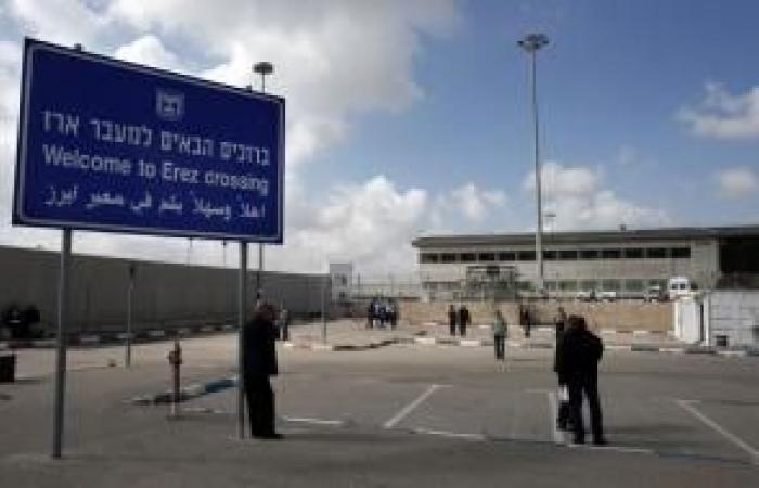 فلسطين | فروانة: الاحتلال اعتقل 9 مواطنين منذ بداية العام على حاجز بيت حانون