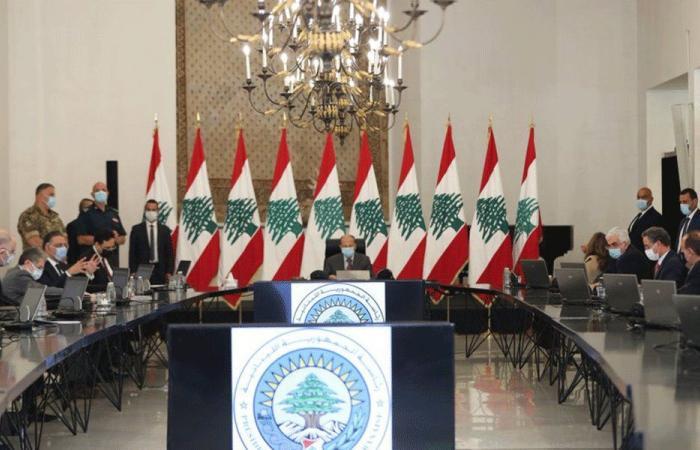 جلسة لمجلس الوزراء.. تمديد التعبئة إلى 30 آب وشكوى ضد إسرائيل
