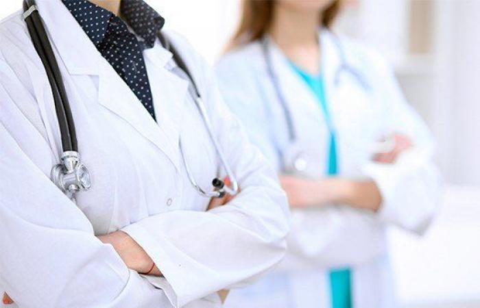 اصابة ممرضة في حولا بكورونا