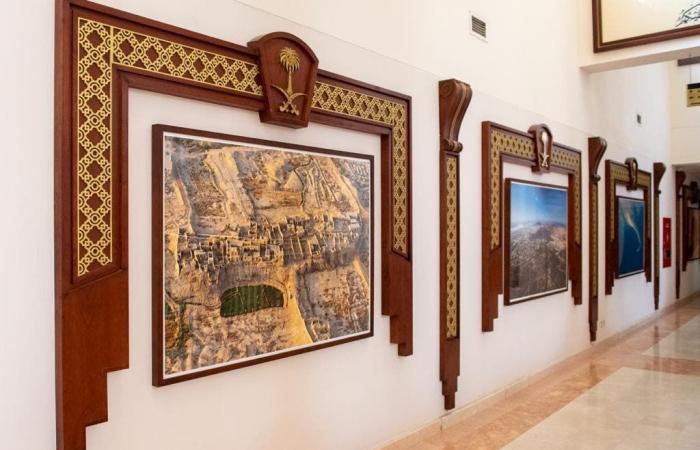 السعودية | هكذا وثقت إمارة المدينة المنورة معالم المنطقة